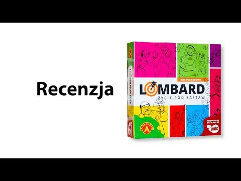 Lombard Życie Pod Zastaw - Gra Planszowa - Recenzja